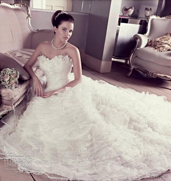 intuzuri bridal 2012 anika wedding dress