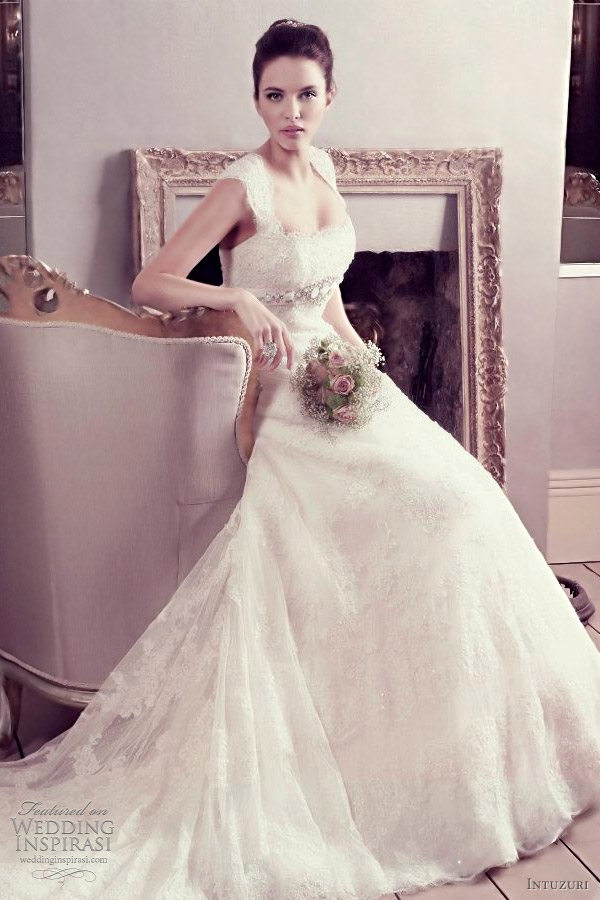 intuzuri costura bridal