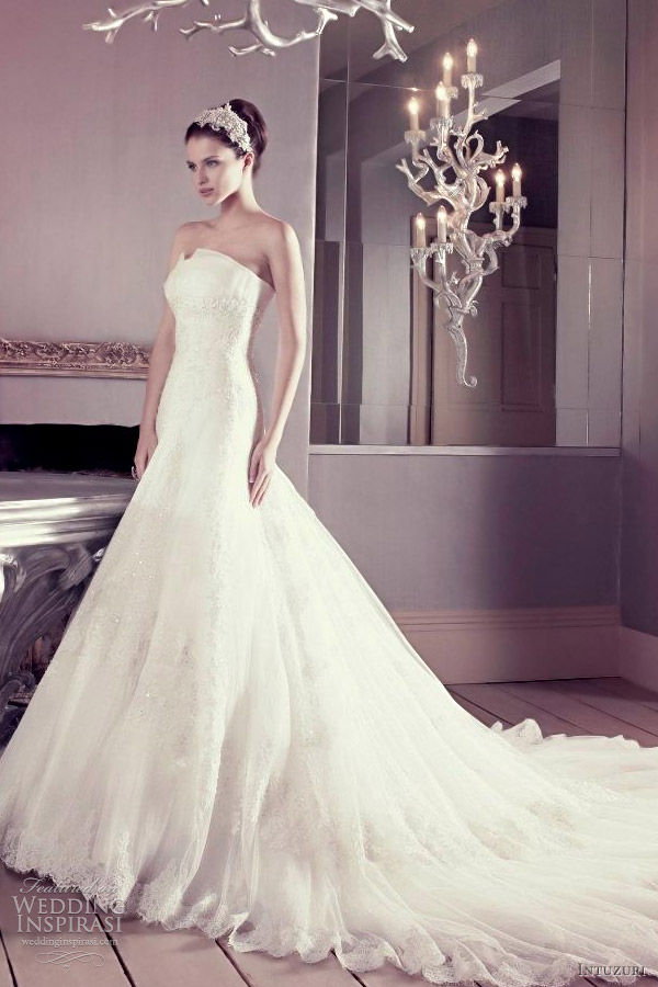 intuzuri wedding dresses 2012 adriana
