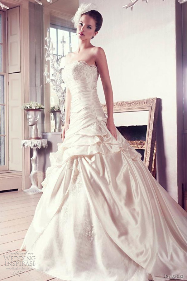 intuzuri wedding dresses 2012 alberta