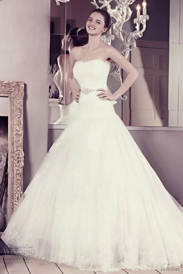 intuzuri wedding dresses 2012 alexandra