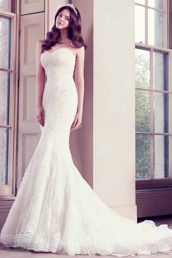 intuzuri wedding dresses 2012 andrea