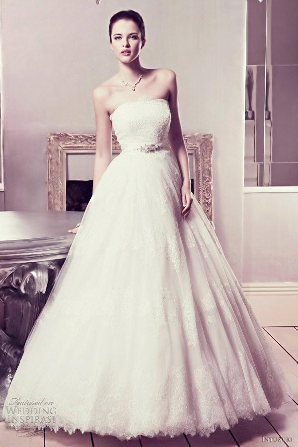 intuzuri wedding dresses 2012