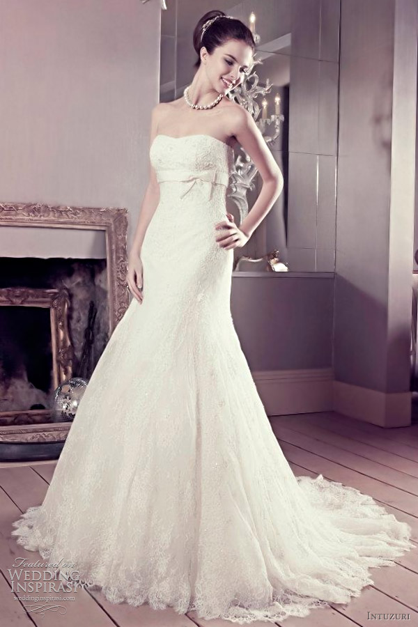 intuzuri wedding gowns 2012 aphrodite