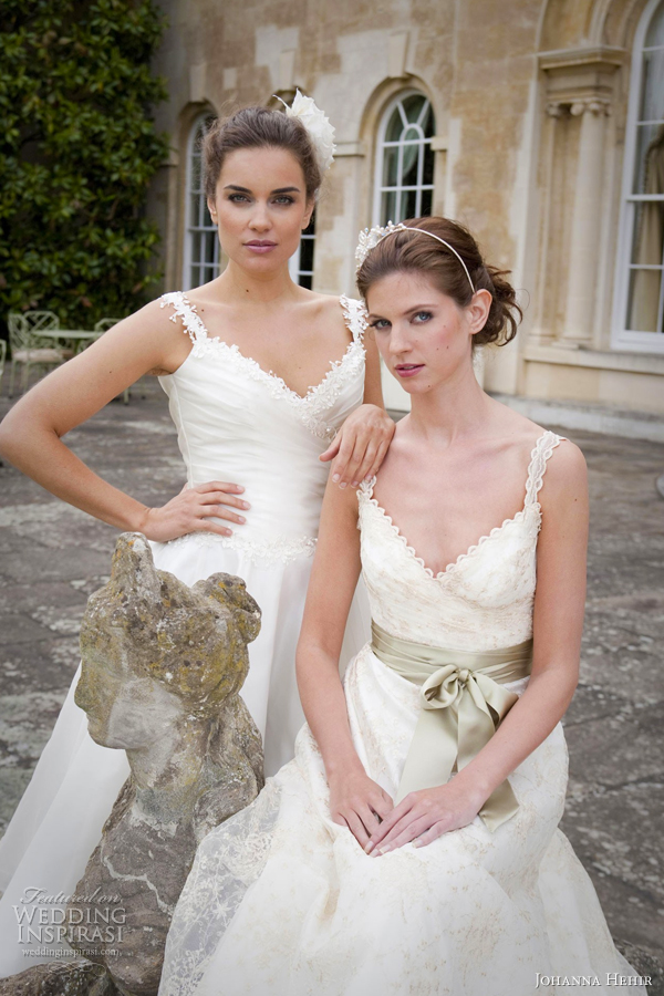 johanna hehir 2012 wedding dresses daisy cora
