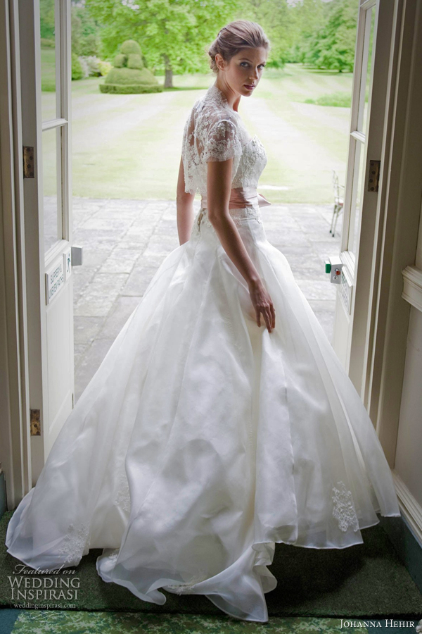 johanna hehir wedding dresses 2012 jennifer