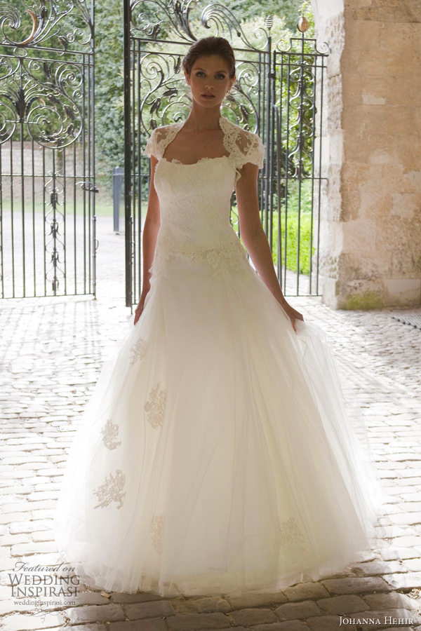 johanna hehir wedding dresses 2012 primrose