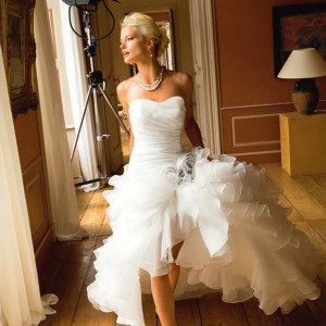 linea raffaelli wedding dresses