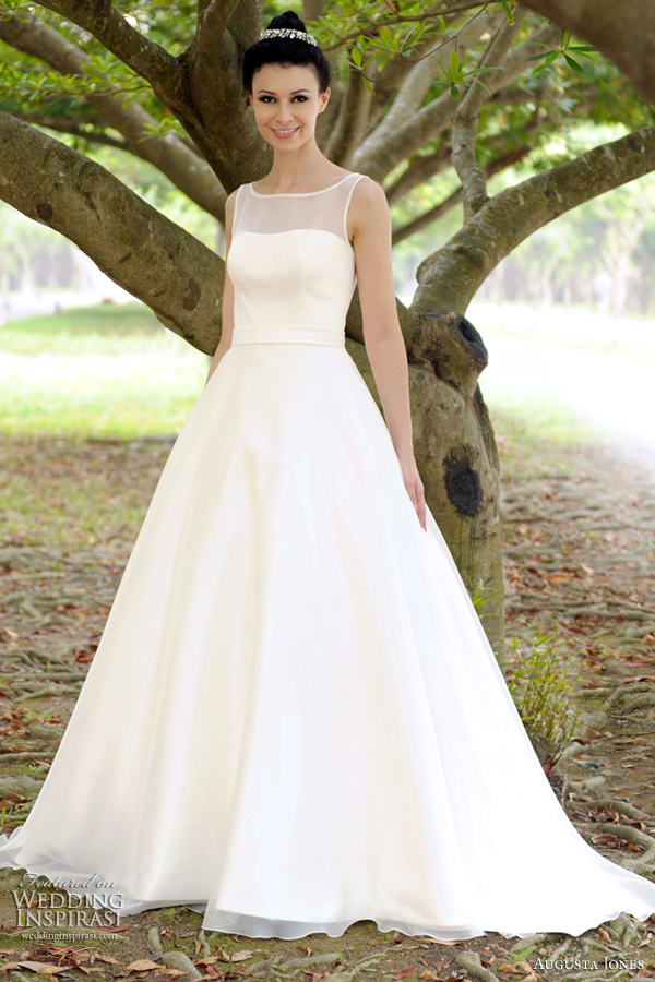 augusta jones wedding dresses 2012 wedding inspirasi