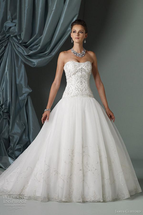 Princess Wedding Dress S : Princess wedding gowns dresses