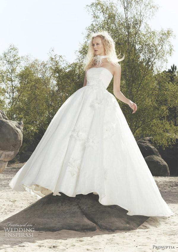 Pronuptua Wedding Dresses 14