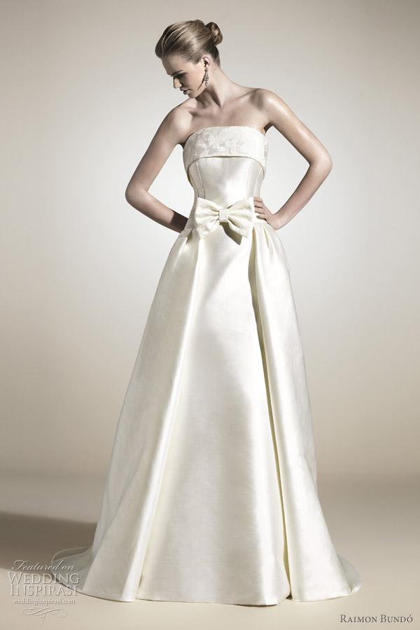 Raimon Bund 243 Wedding Dresses 2012 Wedding Inspirasi Page 2