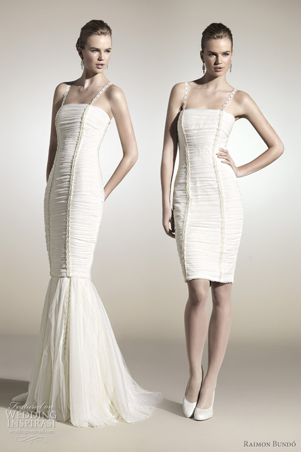 raimon bundo wedding dresses 2012 carol
