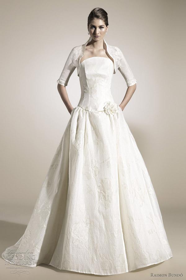 Jenny Lee Wedding Dress 39 Elegant raimon bundo wedding gowns