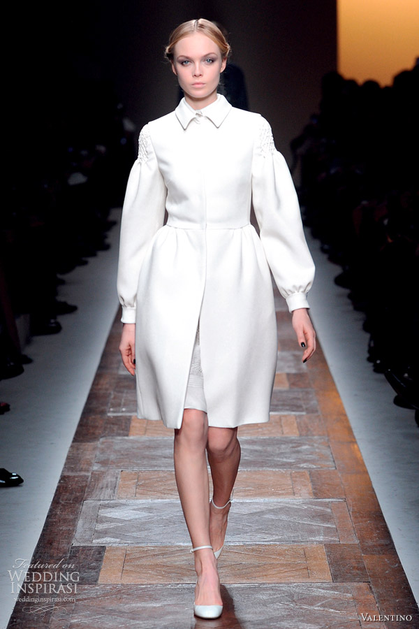 valentino fall winter 2012 ready to wear