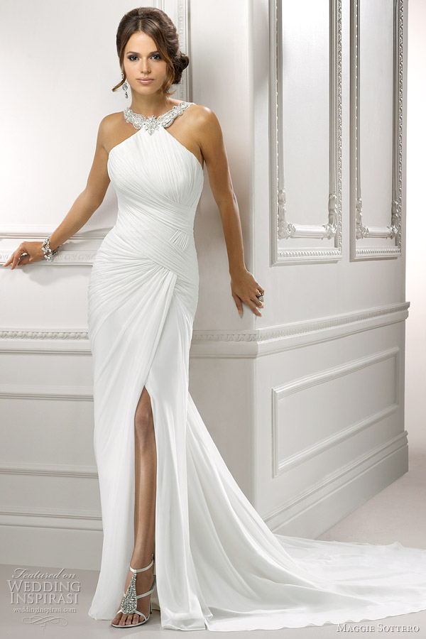 alexa wedding dress maggie sottero