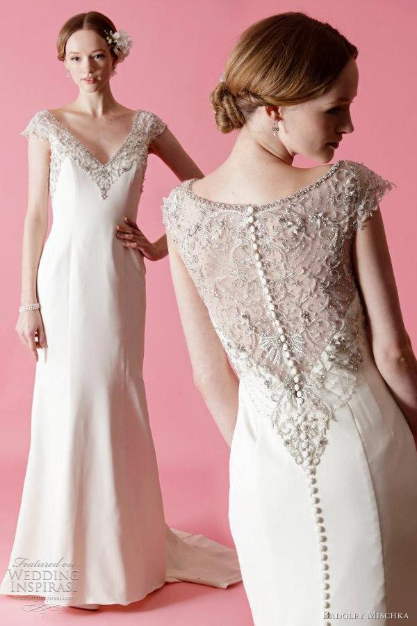 Bagley Mischka Wedding Dresses - Wedding Dresses In Redlands