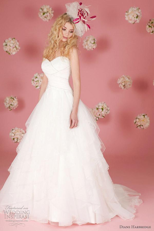diane harbridge bridal 2012 louise