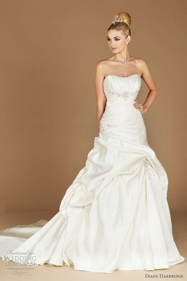 diane harbridge bridal collection 2012 wendy