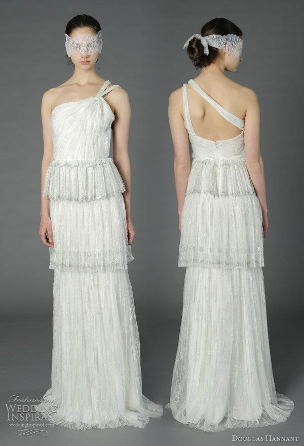 douglas hannant spring 2013 wedding dress