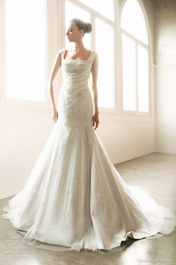 georges hobeika 2012 bridal collection