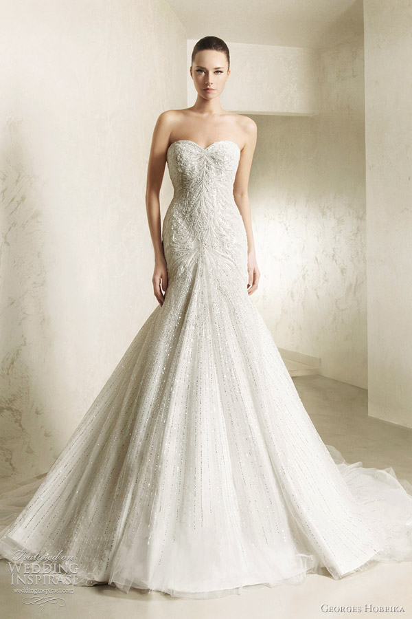 georges hobeika 2012 bridal