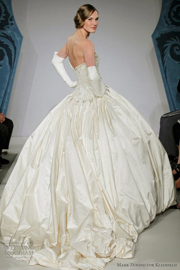 Wedding Dresses Kleinfeld 18