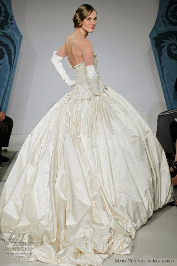 Kleinfield Wedding Dresses 102