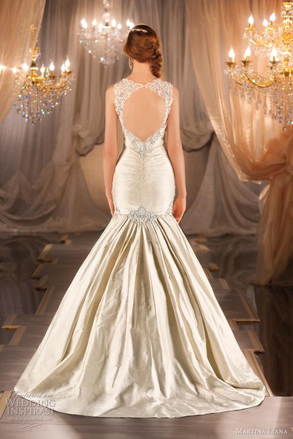 Martina liana wedding dresses 2012 wedding inspirasi for How much are martina liana wedding dresses