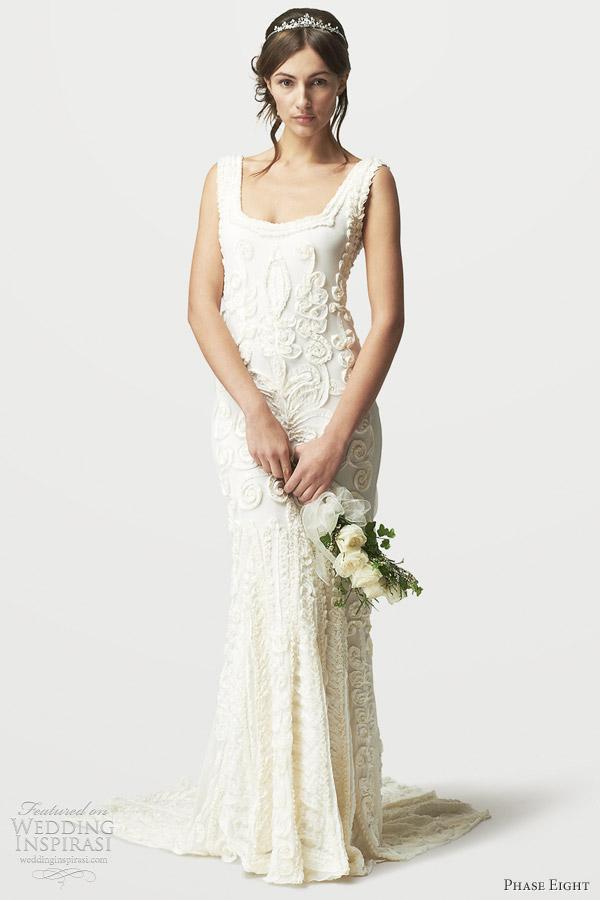 phase eight paloma wedding dress 2012
