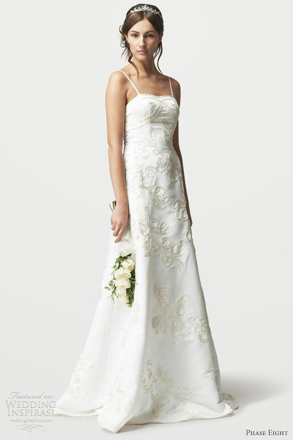 Phase Eight Wedding Dress Avery