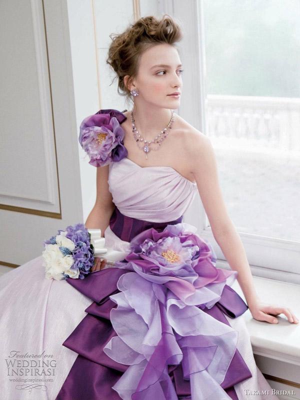 Takami Bridal Royal Wedding Dresses 2012 | Wedding Inspirasi | Page 3