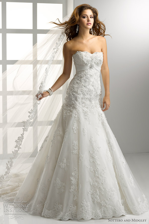 sottero and midgley bridal 2012 phoebe wedding dress