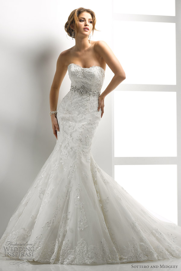 Sottero Midgley Veronica Wedding Dress