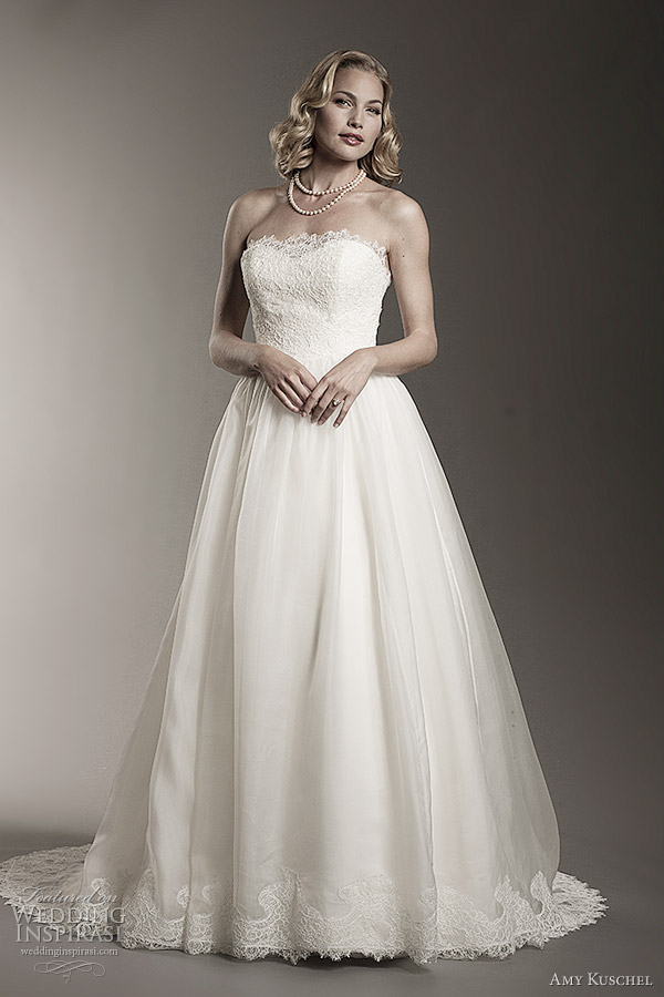 amy kuschel 2012 high society wedding dress