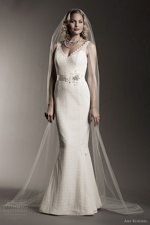 amy kuschel 2012 wedding dresses