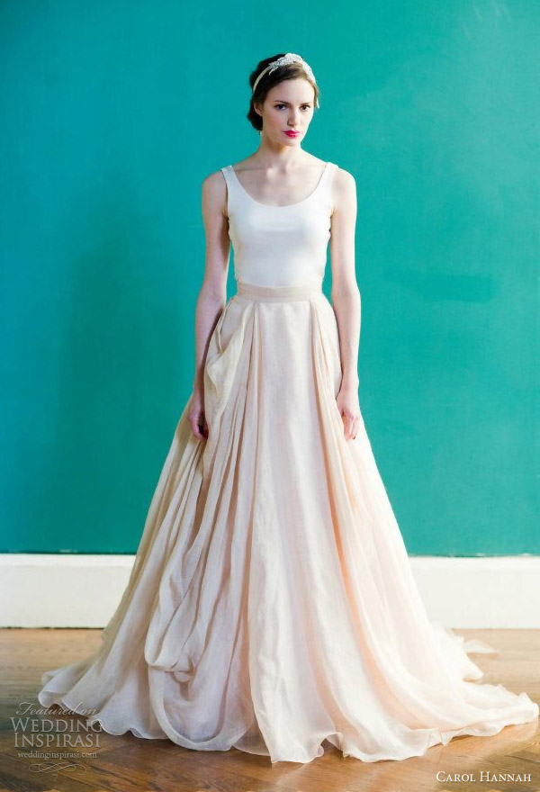 carol hannah spring 2013 wedding dresses wedding