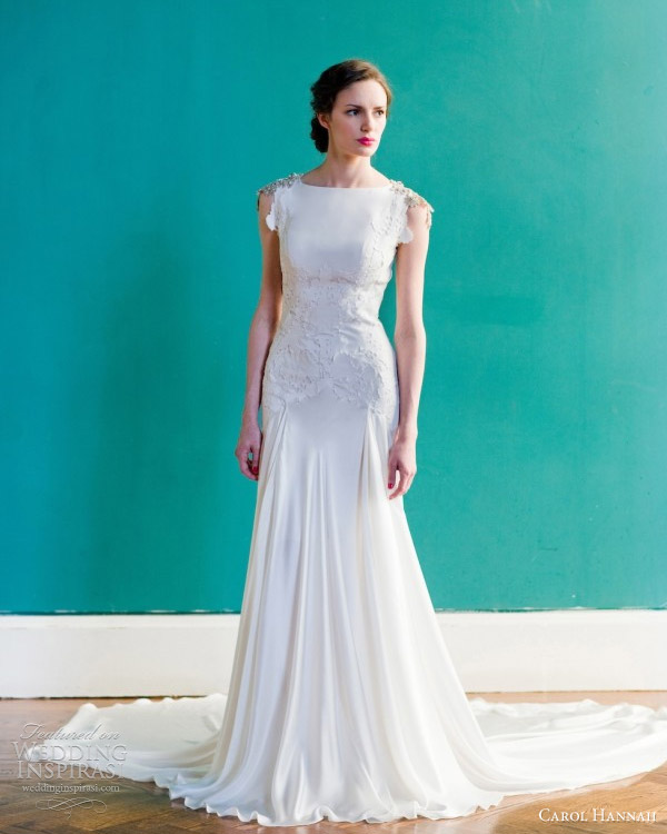 carol hannah spring 2013 wedding dresses wedding inspirasi