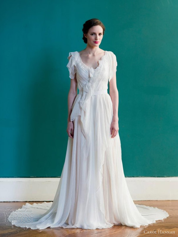 carol hannah wedding dresses spring 2013 monticello