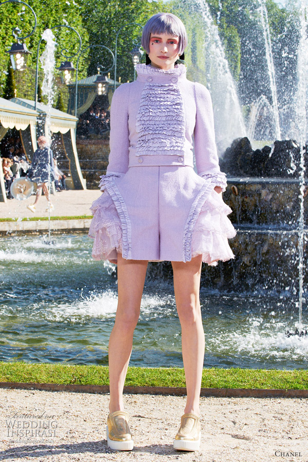 chanel 2013 resort pastel colors