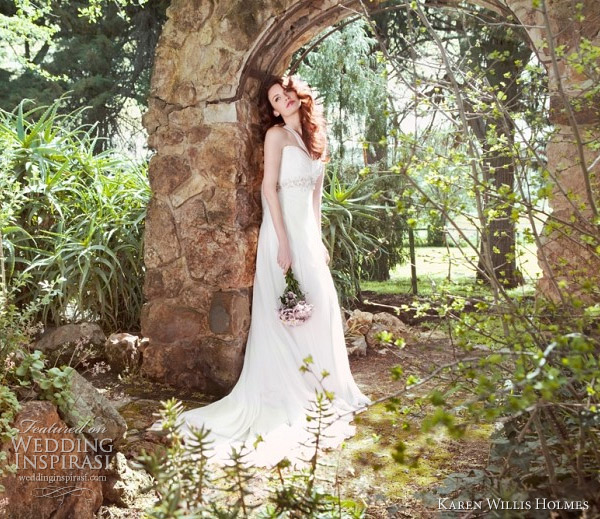 karen willis holmes australia wedding dress