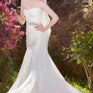 karen willis holmes bridal collection 2012