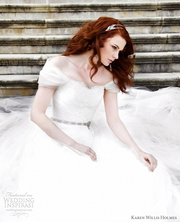 karen willis holmes couture collection 2012