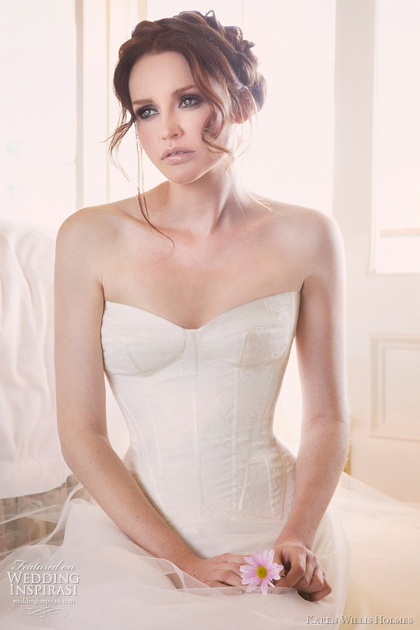 karen willis holmes wedding dresses 2012 estelle