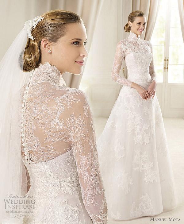 beautiful bridal dresses 2013