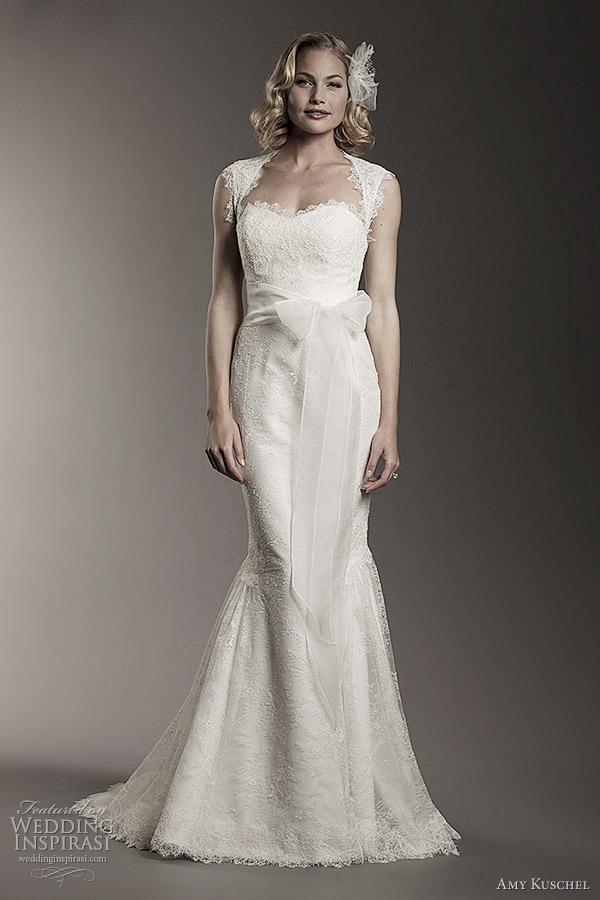 pearl wedding dress amy kuschel 2012