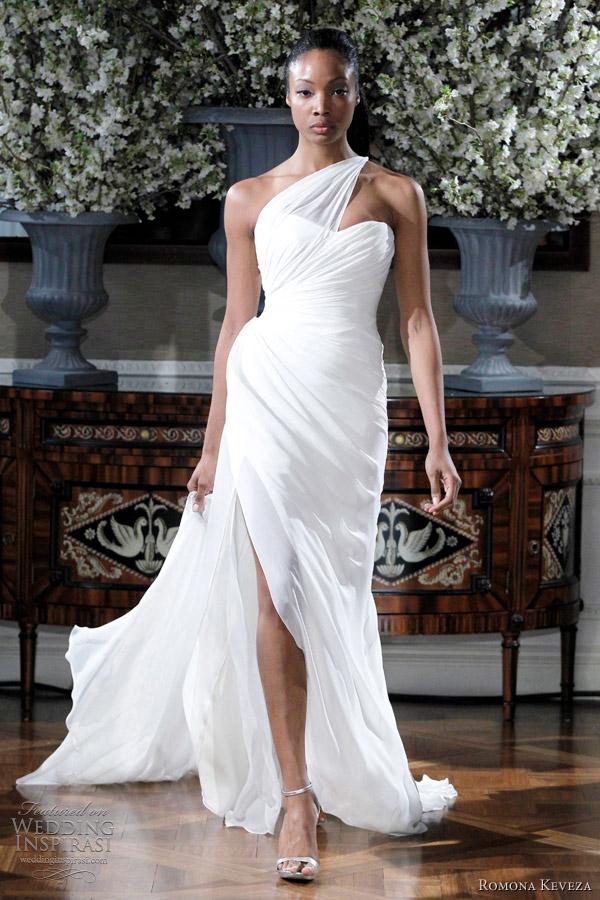 romona keveza bridal spring 2013 couture