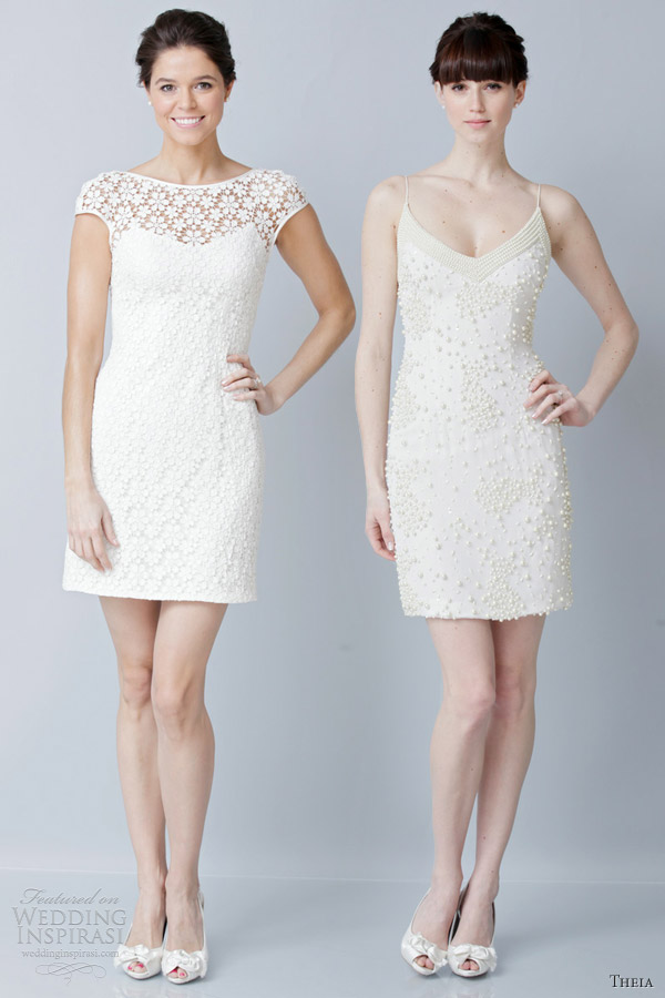Wedding Dresses To Suit Short Brides - Junoir Bridesmaid Dresses