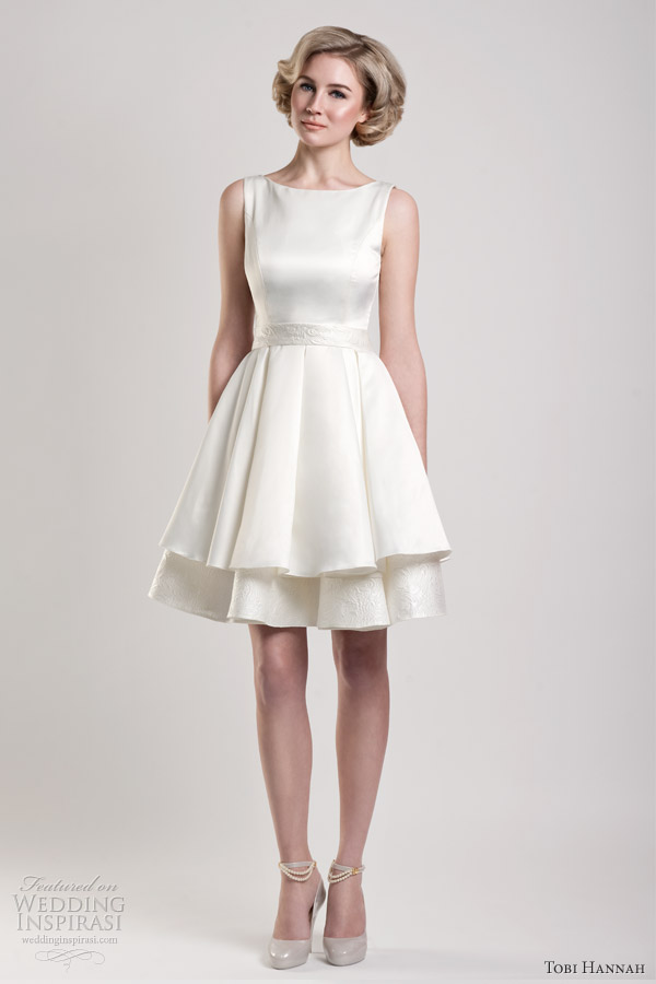 tobi hannah spring 2013 illusion wedding dress