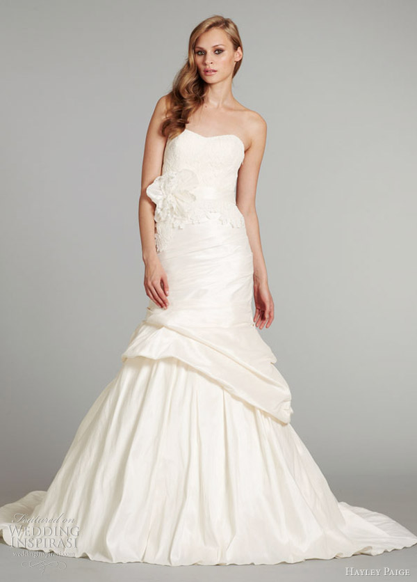 hayley paige wedding dresses fall 2012 lulu